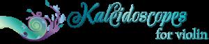 KaleidoscopeForViolin