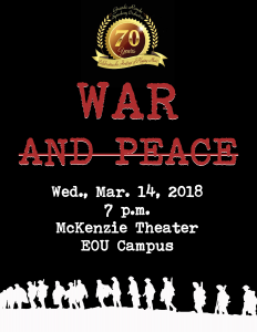 War&PeacePoster